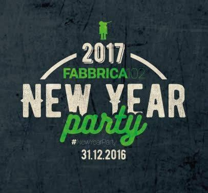 Capodanno con Fabbrica102