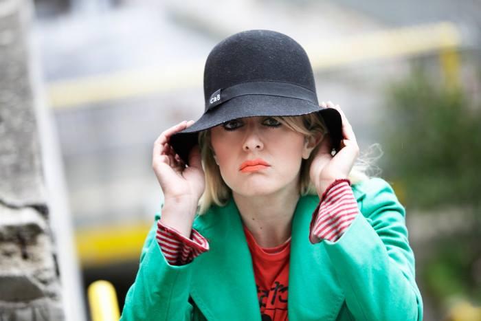 Cassandra Raffale #Fabbrica102live