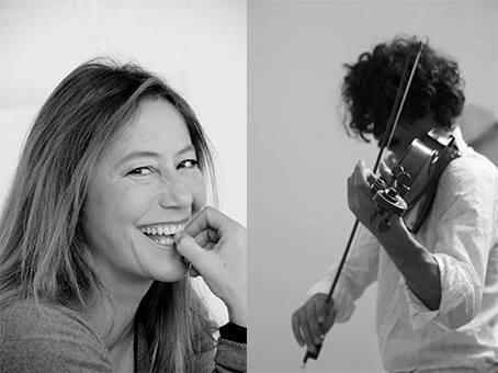 Star-Goethe – Alessandro Librio e Stefania Orsola Garrello