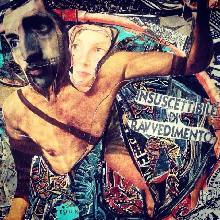 Insuscettibile di ravvedimento – opere di Luigi Di Gangi – 16 marzo fino al 4 aprile