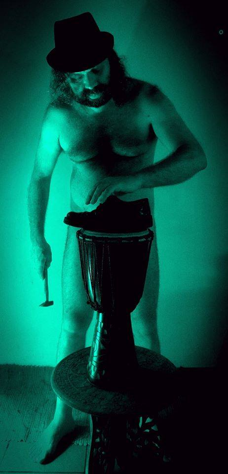 TONY LANDOLINA – Nudo (piccolo e sperduto) – 14 febbraio