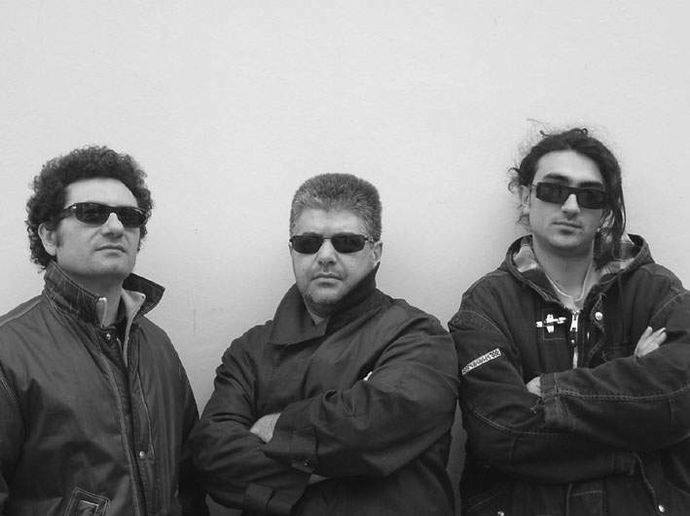 Archibugi string trio