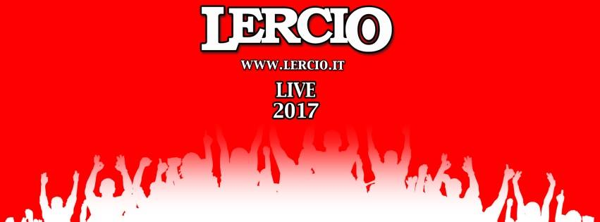 Lercio – Il live