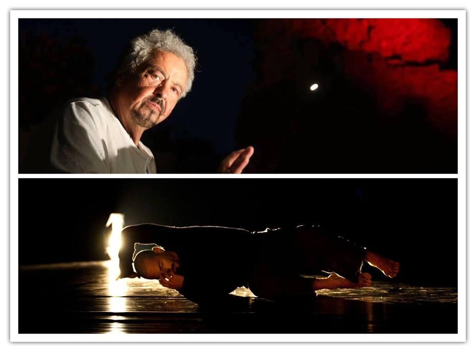 Il Corpo Sonoro – performance di musica e danza