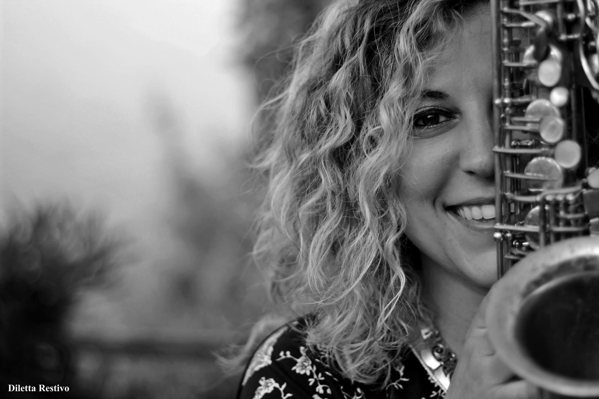 Carla Restivo 4tet #Fabbrica102Jazz