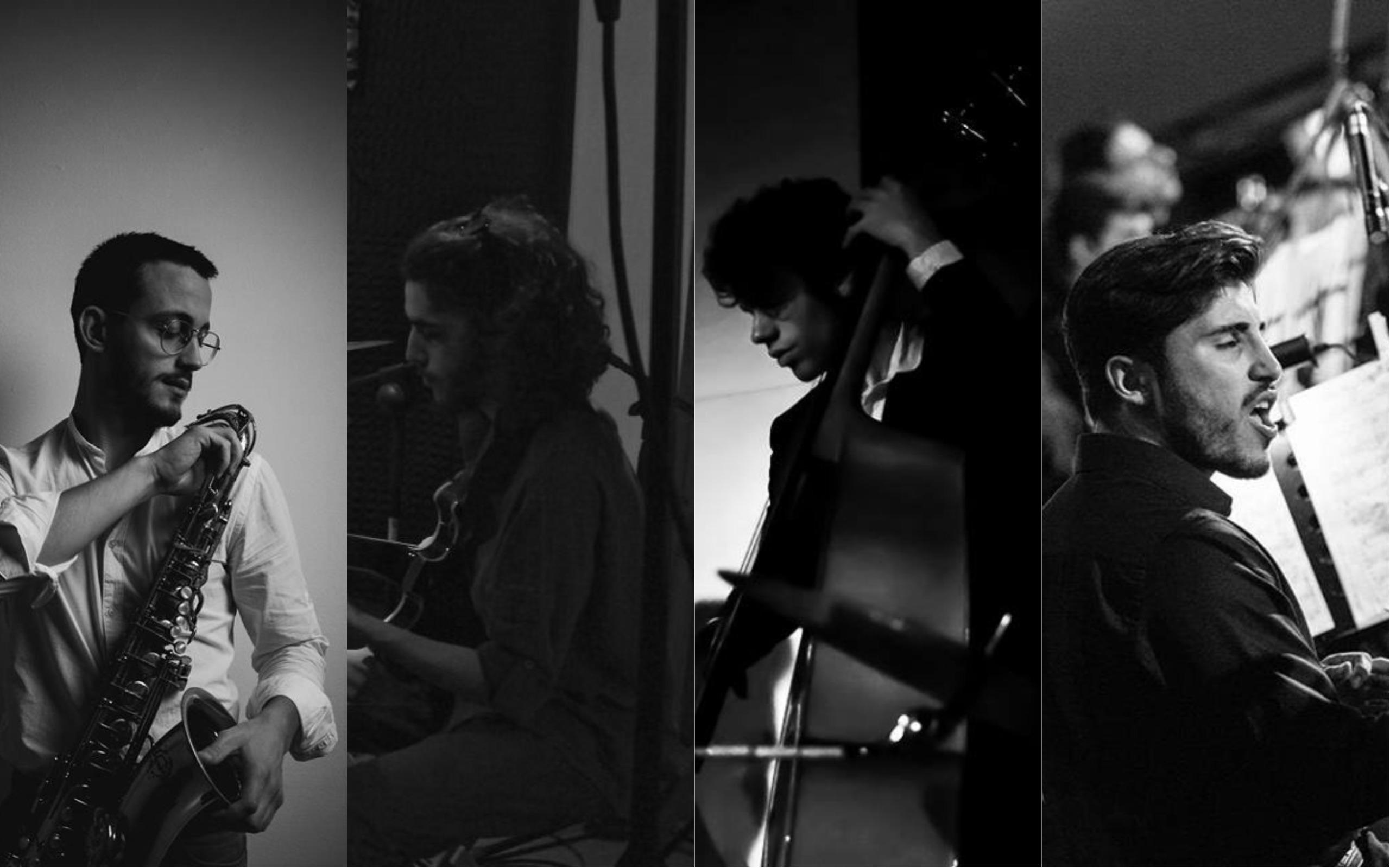 Only Jazz Quartet Fabbrica102jazz