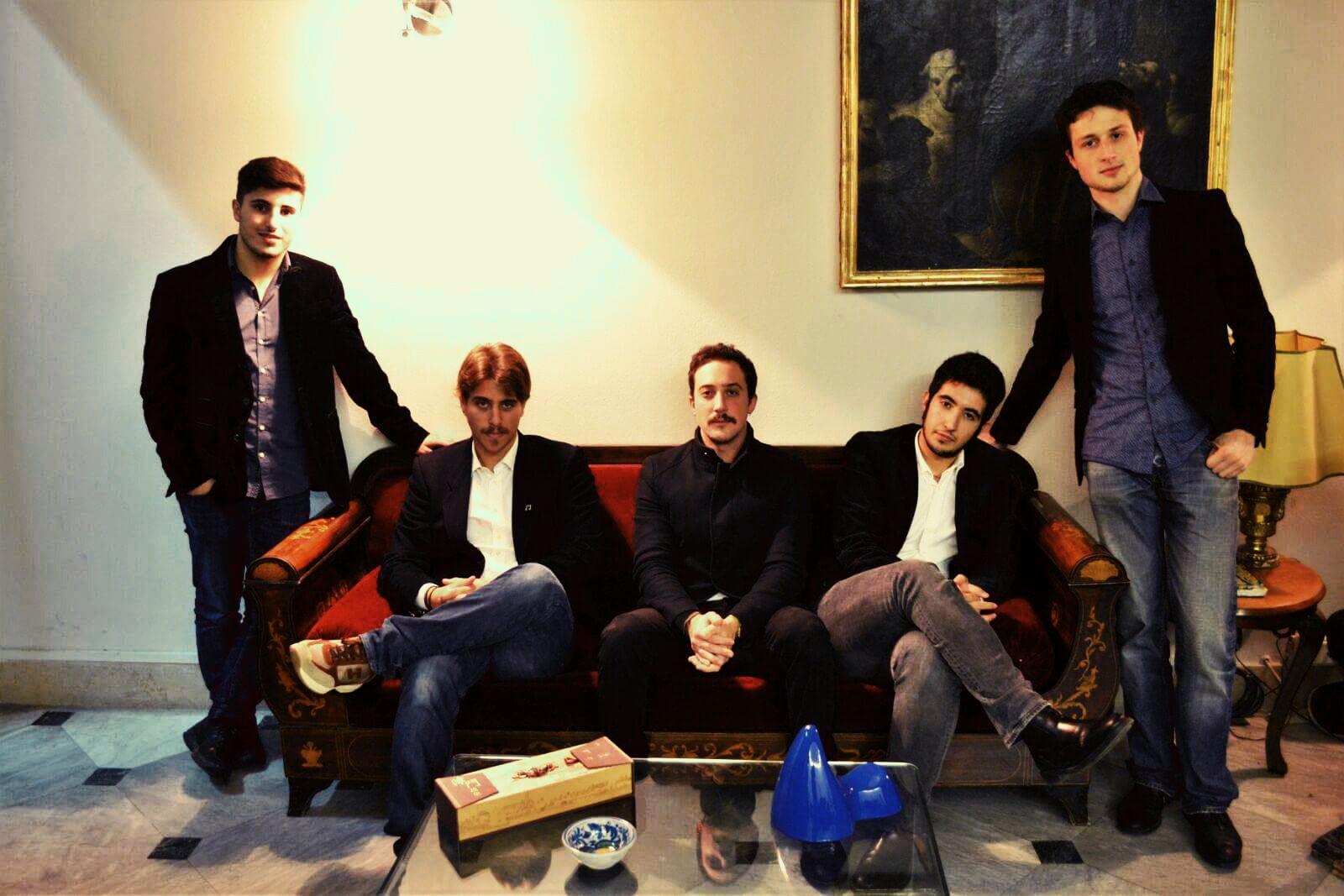 Piero Alessi quartet - Fabbrica102jazz