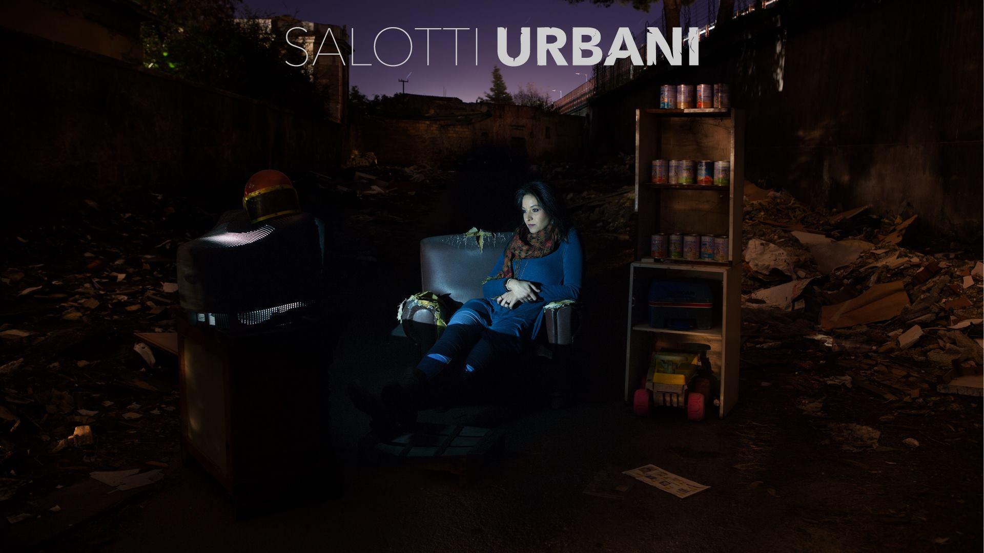 Salotti Urbani - Azzizzart