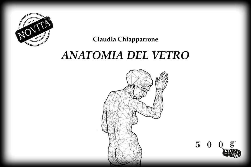 Anatomia del vetro- presentazione del libro