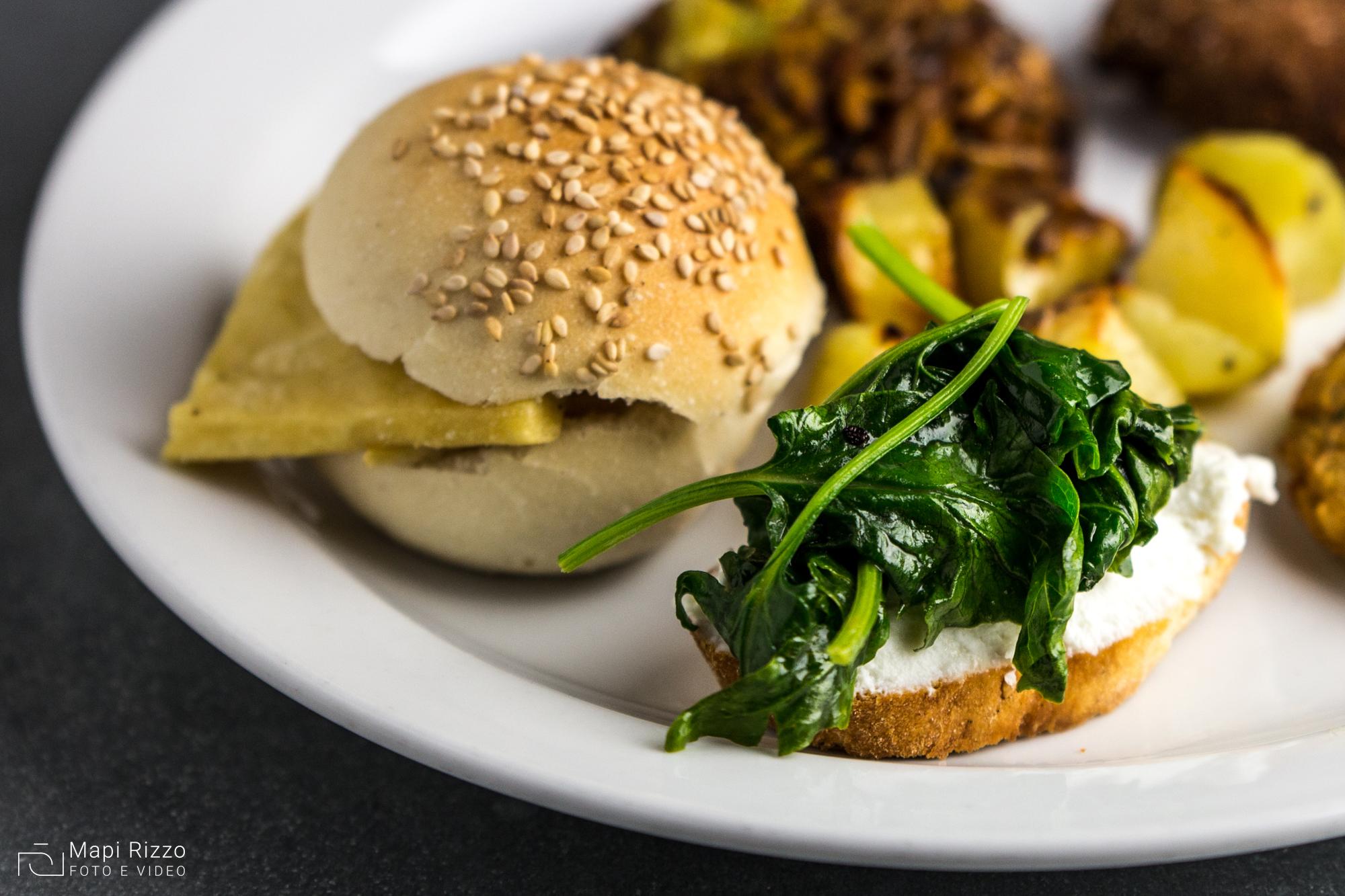 "Bites - serata ""muccunieddi"" gourmet"