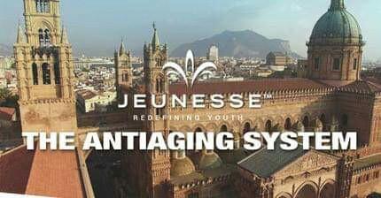 Jeunesse - presentazione e cocktail party azienda (USA)