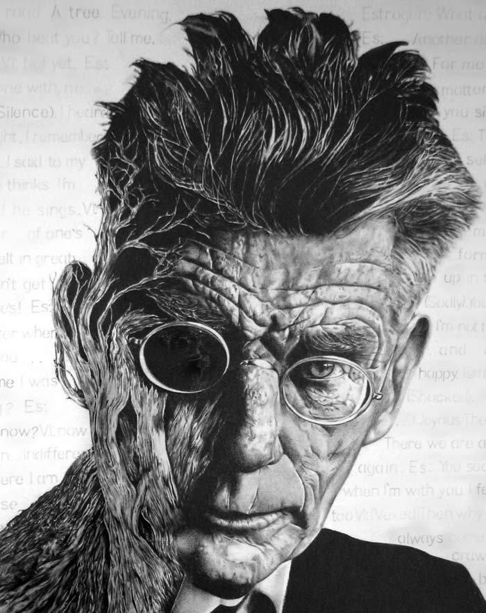 Risate e Rantoli di S. Beckett- film e interventi