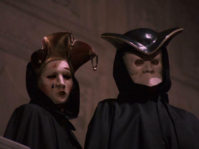 Kubrickonschnitzler - 20 anni di EYES WIDE SHUT