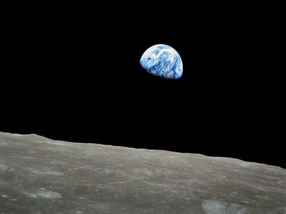 Ci vediamo alle nove sulla luna